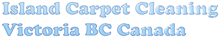 Island Carpet Cleaning – Victoria BC